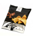TOMAN BACONOS TORTILLA CHIPS 30G
