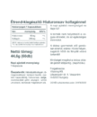 Vitaking Hialuronsav + Kollagén komp. (60) kaps - ÚJ