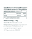 Vitaking Kreatin Monohidrát por 250g