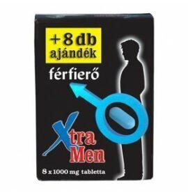 DR.CHEN XTRAMEN FÉRFIERŐ TABLETTA 16 DB