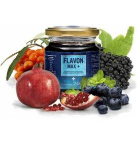 Flavon Max Plus polifenolokat tartalmazó étrend-kiegészítő 240g
