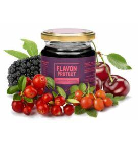 Flavon Protect polifenolokat tartalmazó étrend-kiegészítő 240g