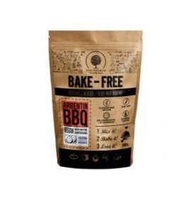 BAKE-FREE ARGENTIN BBQ FASÍRT KEVERÉK HAJDINÁS 1000 G