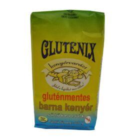 GLUTENIX GLUTÉNMENTES BARNA KENYÉRPOR PKU-S
