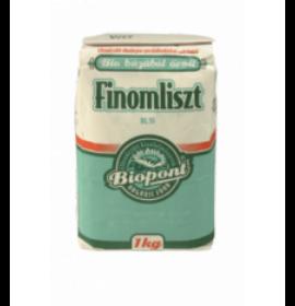 BIOPONT BIO FINOMLISZT (BL-55) 1KG