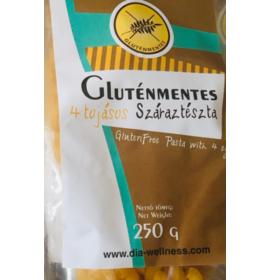 DIA-WELLNESS GLUTÉNMENTES ORSÓ SZÁRAZTÉSZTA 250G
