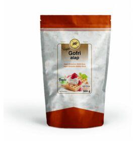 DIA-WELLNESS GLUTÉNMENTES VEGÁN GOFRIPOR 500G