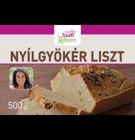 SZAFI REFORM NYÍLGYÖKÉRLISZT 500G