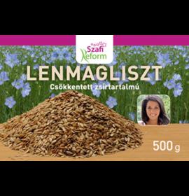 SZAFI REFORM LENMAGLISZT 500G