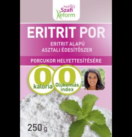 SZAFI REFORM ERITRIT POR ÉDESÍTŐ 250G