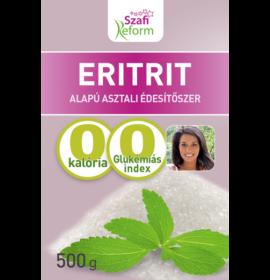 SZAFI REFORM ERITRIT 500G