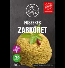 SZAFI FREE FŰSZERES GLUTÉNMENTES ZABKÖRET 500G