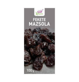 SZAFI REFORM FEKETE MAZSOLA 100 G