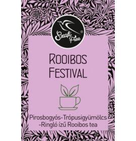 SZAFI FREE ROOIBOS FESTIVAL TEA 100G