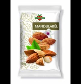 NATURFOOD MANDULABÉL 100G