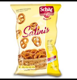 SCHAR GLUTÉNMENTES SALINIS SÓSPEREC 60G