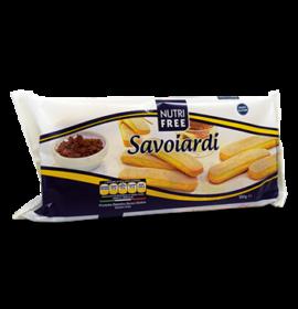 NUTRIFREE SAVOIARDI BABAPISKÓTA 150G