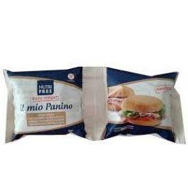NUTRIFREE  IL MIO PANINO ZSEMLE 180 G