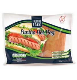NUTRIFREE PANINO HOT-DOG KIFLI 180 G
