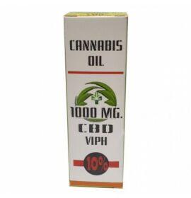 Cannabis CBD olaj komplex 10% 10 ml