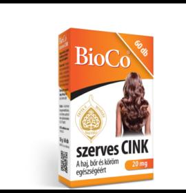 BIOCO SZERVES CINK 60 DB