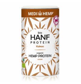 MEDI HEMP Bio Kender Protein KAKAÓ, 180g