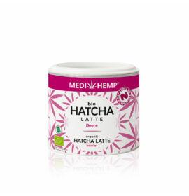 MEDI HEMP Bio HATCHA® Latte Berries, 45g