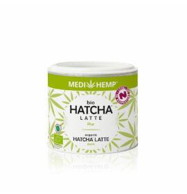 MEDI HEMP Bio HATCHA® Latte pur, 45g