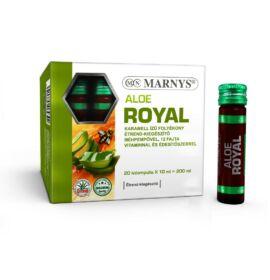 MARNYS® ALOE ROYAL FOLYÉKONY MULTIVITAMIN / 20 DB X 10 ML IVÓAMPULLA