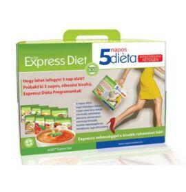 Natur Tanya® Expressz Diéta csomag -Antikatabolikus ketogén étrend, a Harvard Egyetem ajánlásával!