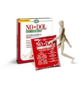 ESI® NO-DOL Hűthető-melegíthető géltasak- többször felhasználható CE/Orvostechnikai eszköz.