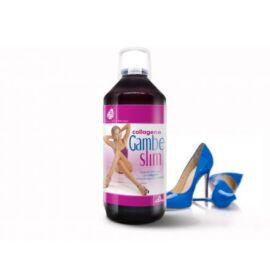 Specchiasol® Gambe Slim® Szép lábak főzet - Nyiroktisztító, keringésjavító, ér erősítő, kötőszövet edző!