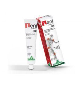 Specchiasol® Leni complex fájdalomcsillapító ízület gél - Ördögkarom+Boswellia+Legyezőfű+Paprika kivonat