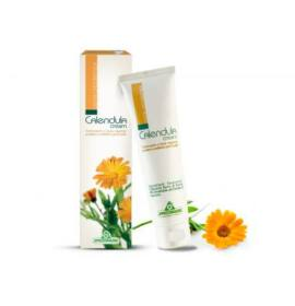Specchiasol® Ortodermikus Körömvirág krém - Csökkenti a bőrviszketést, a gyulladást, hámosít, nyugtat.