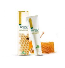 Specchiasol® Ortodermikus Propolisz krém - EPID® szabadalommal védett, teljes propolisz kivonattal.