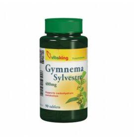 Vitaking Gymnema Sylvestre 400mg kapszula 90db
