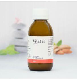 Vitaking VitaFer  folyékony vaskészítmény  120 ml