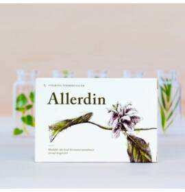 Vitaking Allerdin gyógynövény kivonatot tartalmazó tabletta 45 db