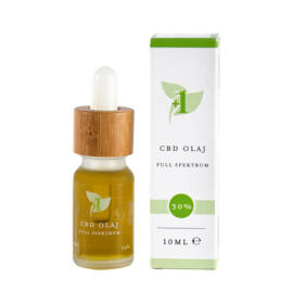+1 cbd oil 30% 3000mg 10 ml