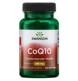 Swanson Q10 koenzim