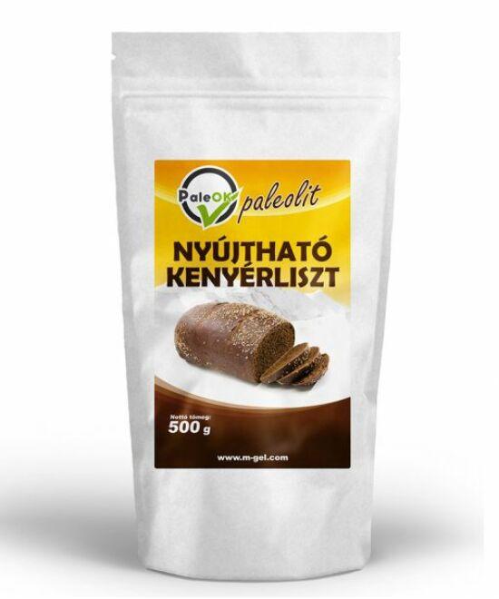 DIA-WELLNESS PALEOLIT NYÚJTHATÓ KENYÉRLISZT 500G