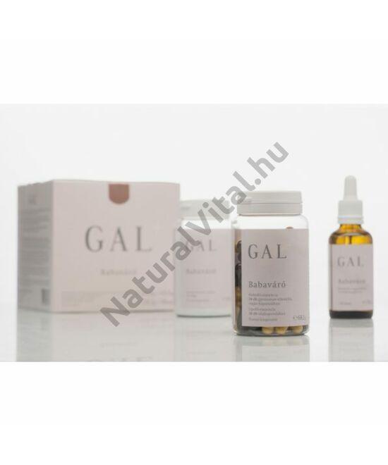 GAL+ MULTIVITAMIN 3 DB