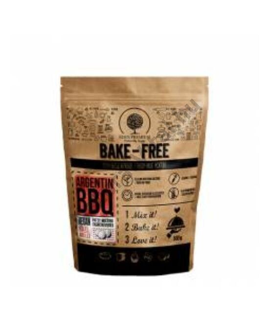 BAKE-FREE ARGENTIN BBQ FASÍRT KEVERÉK KÖLESES 500G