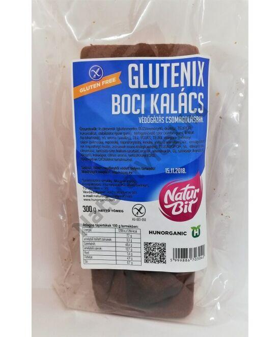 GLUTENIX KALÁCS BOCI 300 G