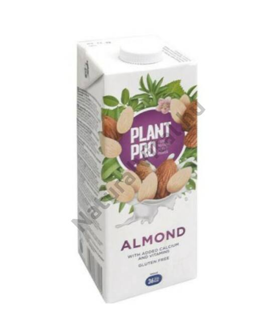 PLANT PRO MANDULA ITAL 1L