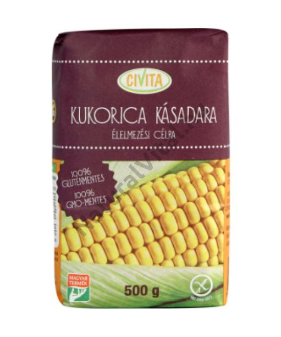 CIVITA KUKORICADARA 500 G