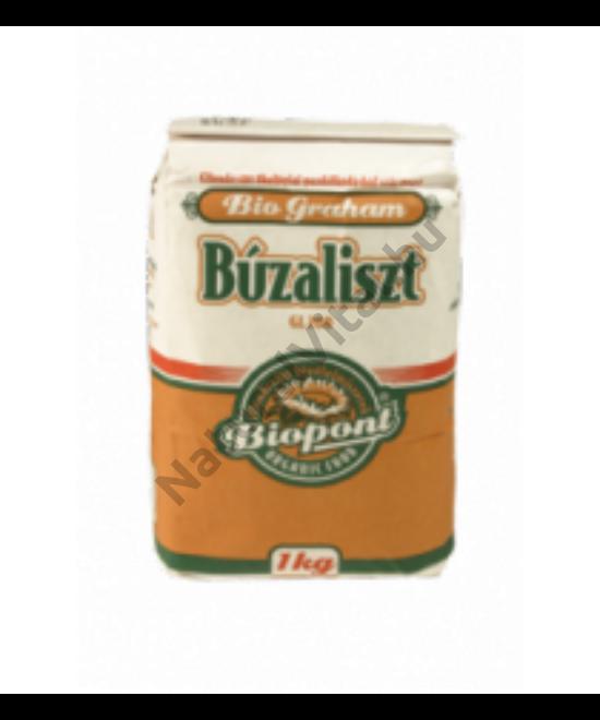 BIOPONT BIO BÚZALISZT, GRAHAM (GL-200) 1KG