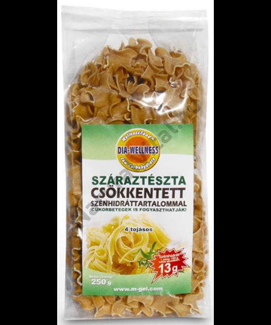 DIA-WELLNESS SZÁRAZTÉSZTA NAGYKOCKA 250G