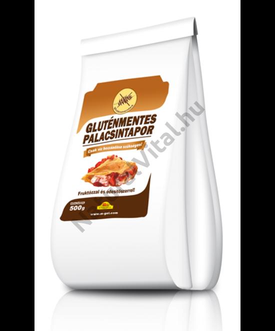 DIA-WELLNESS GLUTÉNMENTES PALACSINTAPOR 500G