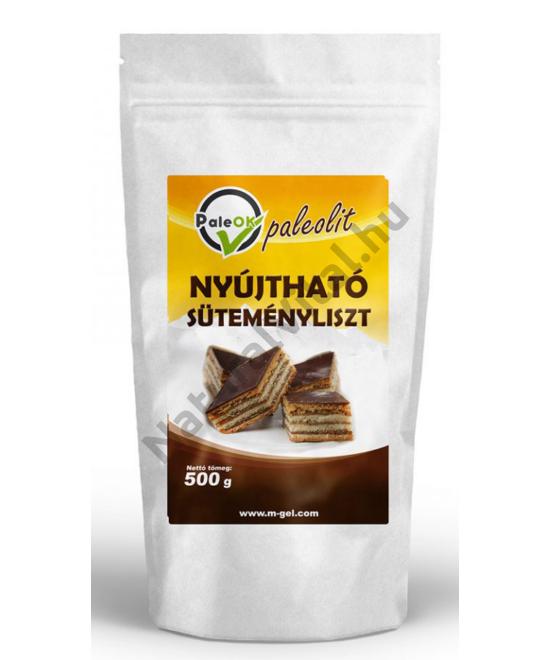 DIA-WELLNESS PALEO NYÚJTHATÓ SÜTEMÉNYLISZT 500G